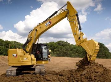 excavator utah