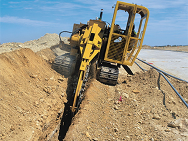 Trenchers Utah Excavation