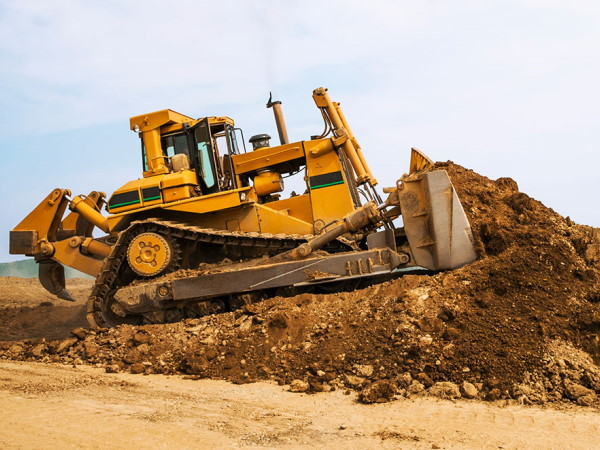 earth moving utah excavation