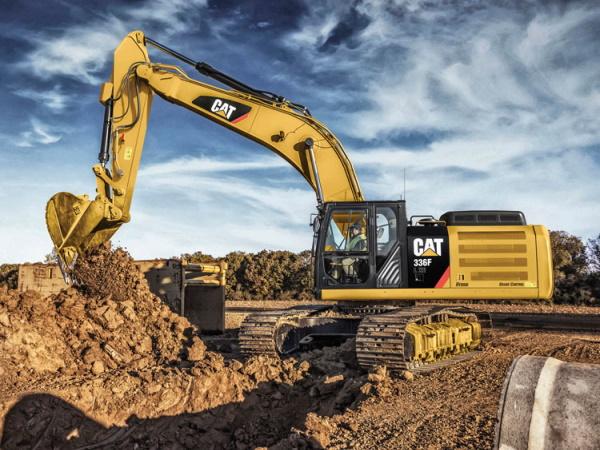 excavator company utah