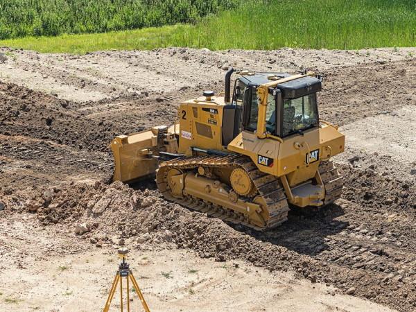 grading dirt utah excavation