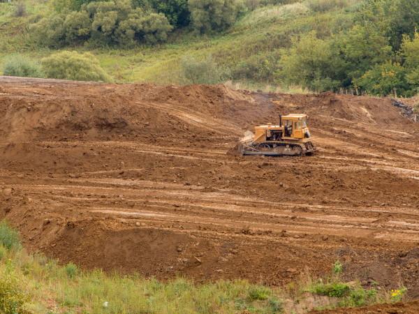 land clearing utah excavation