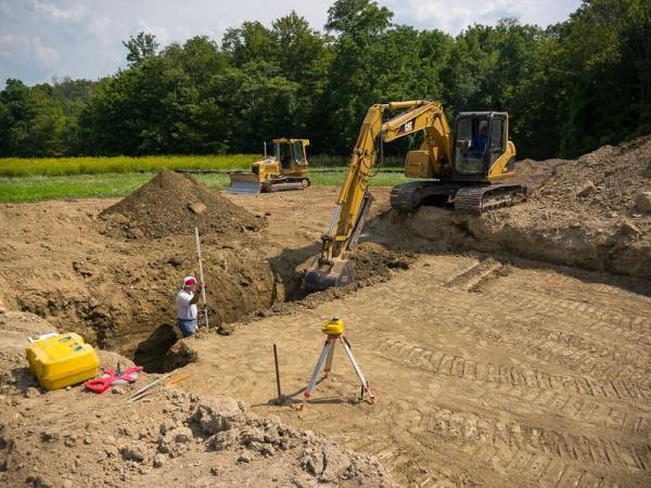 Residential Excavation Utah