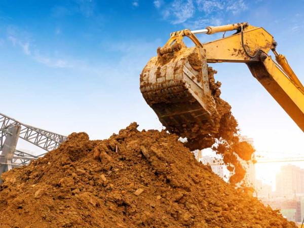 site preparation utah excavation