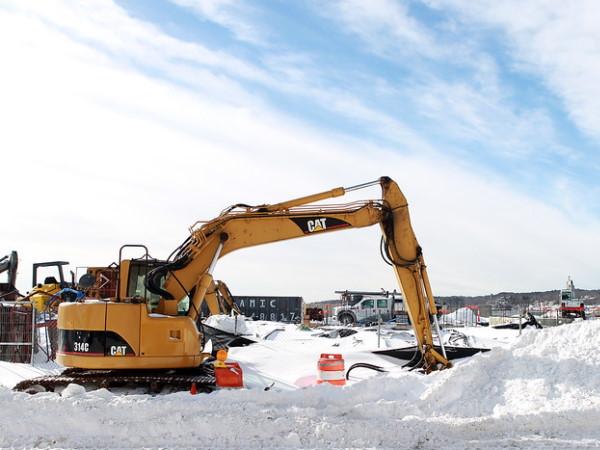 snow removal utah excavation